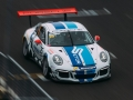 Porsche Carrera Cup GB 2015 Brands Hatch