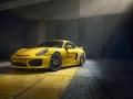 PorscheCaymanGT4