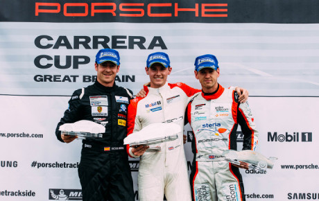 Massot finishes with the aspirations of Jiménez in Croft